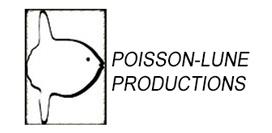 Société de production Poisson Lune