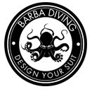 Barba Diving Design Your Suit